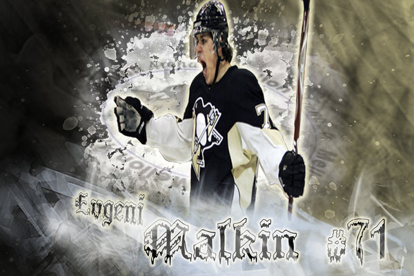 Evgeni Malkin Wallpaper 10