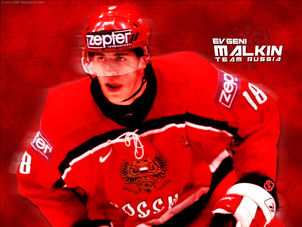 Evgeni Malkin Wallpaper 02